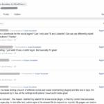Facebook Moderation - Moderation Panel