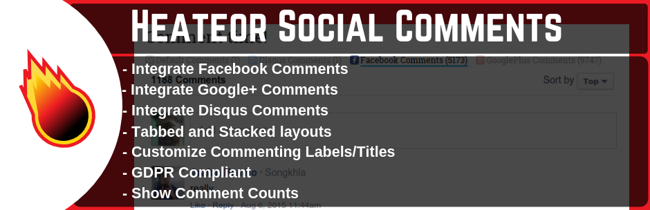 Heateor Social Comments